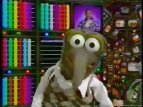 The Jim Henson Hour Episode 5 - First Show - Muppet Television Only