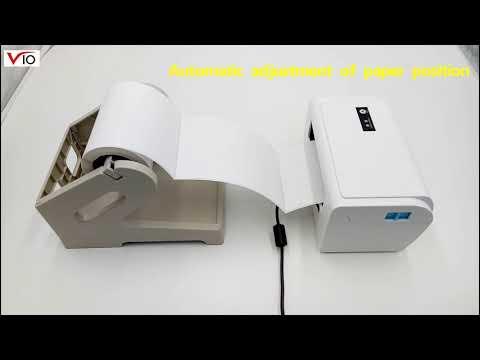POS-9200 4 inch Shipping label Printer 100*150 UPS USPS Label