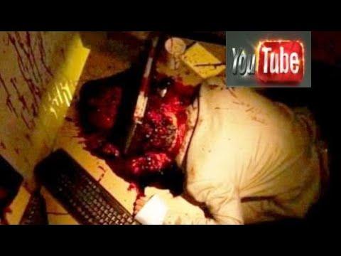 синтетическая пленка ужасов 2017/ смотреть онлайн полные фильмы ужасов  Ep 6