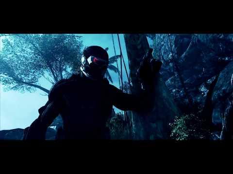 Crysis - Operation Salvage | Crysis Wars Mod | Trailer #4