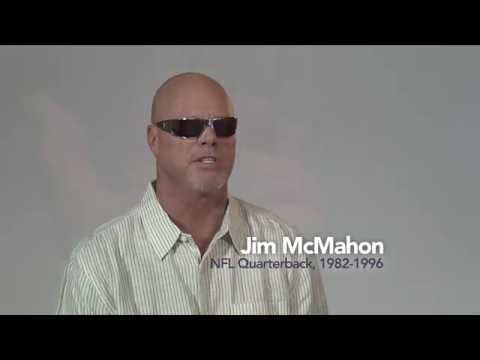 YES on Prop. 205 - Jim McMahon
