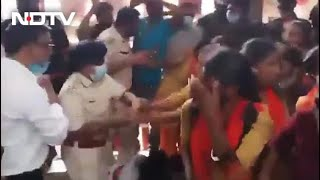 Jharkhand: Girls Beaten Up For Protests Over Class 12 Marks