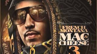 Devil Want My Soul by FRENCH MONTANA [LYRICS]