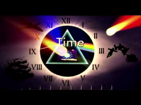 time pink floyd youtube