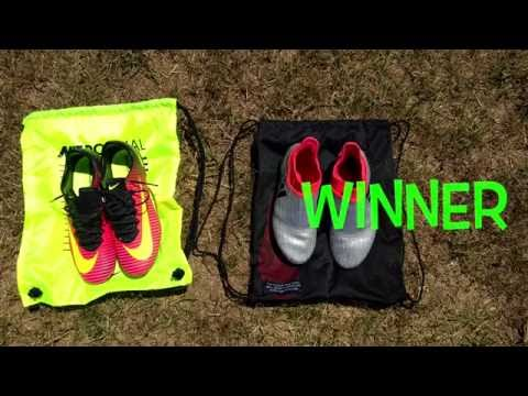 BATTLE OF THE BRANDS | NIKE VS. ADIDAS