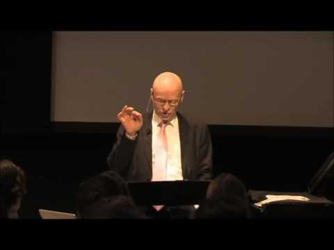 Music aided theology - 2010 New College Lectures Highlights (Prof Jeremy Begbie)