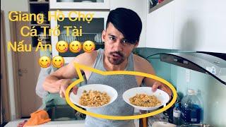 Lâm Minh Thắng | Trổ Tài Nấu Ăn Cực Chất Tại Nhà