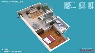 Interior Design Ideas 1 Room Kitchen Flat
