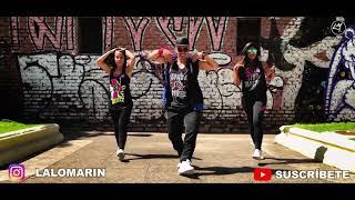 HP - Maluma (Coreografía ZUMBA) / LALO MARIN Video
