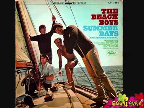 Beach Boys  Help Me Rhonda