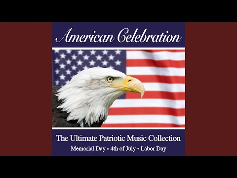 The Caissons Go Rolling Along (Us Army Anthem)