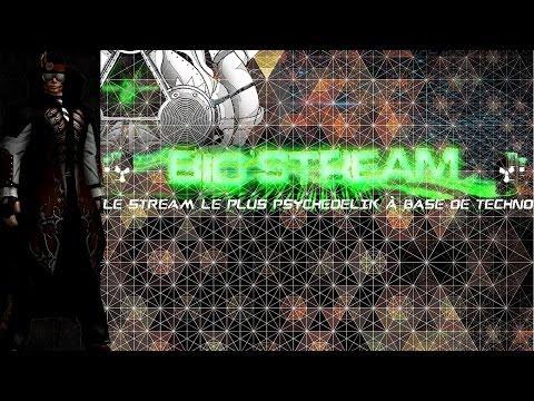 [FR] Bio'Stream - Train Simulator 2016 / Euro Truck Simulator 2 (part-1 rediff 07-01-2016)