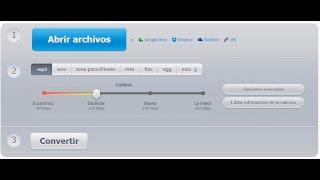 convertir-archivos-de-audio-sin-instalar-ningun-programa