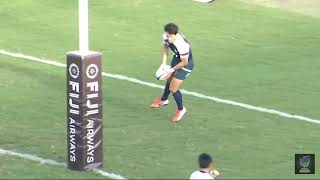 Pacific Nations Cup Rugby: USA vs Japan Video Highlights