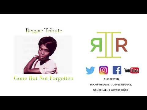 Reggae Tribute - Hortense Ellis