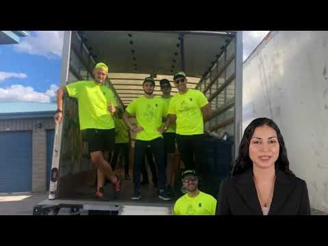 Professional Get Movers in Mississauga ON