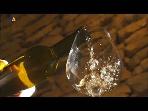 Sparkling Wine | Made in Ukraine