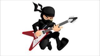 "Guitar Version: Night Striker ""Burning Road"" ~Rock Arrange~"
