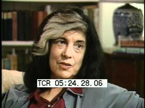 1992 Susan Sontag interview
