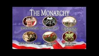 Off the Menu: Episode 34 - Marriage, Monarchy, & Machiavelli