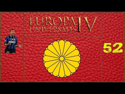 Europa Universalis IV Giappone Gameplay HD ITA #52 - La Lotta Per L'Australia