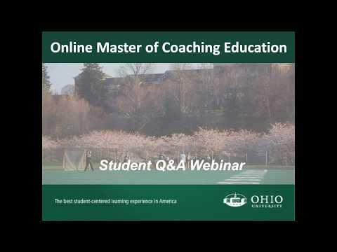 ohio-university-online-master-of-coaching-education-program-webinar