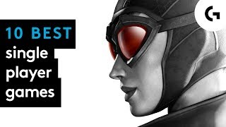 Best Single Player Games On Pc