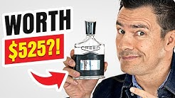 Worth $525?  Is Creed Aventus (Or ANY EXPENSIVE COLOGNE!) Worth It?