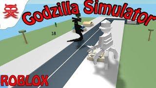 Is it fun? -Godzilla Tycoon-English Roblox