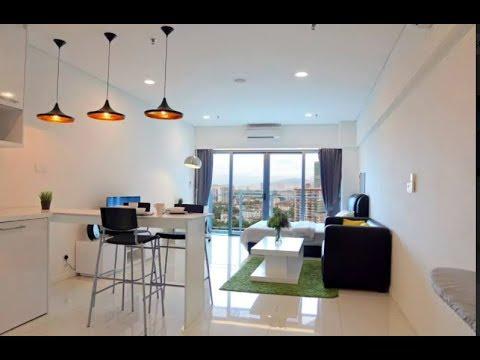 AirBnB Apartment TOUR  SPECIAL KUALA LUMPUR