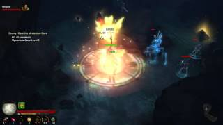 Diablo III: Ultimate Evil Edition: Giant Bomb Quick Look
