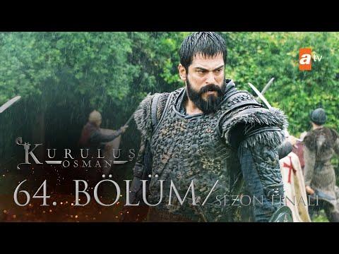 Kuruluş Osman 64. Bölüm (Sezon Finali)
