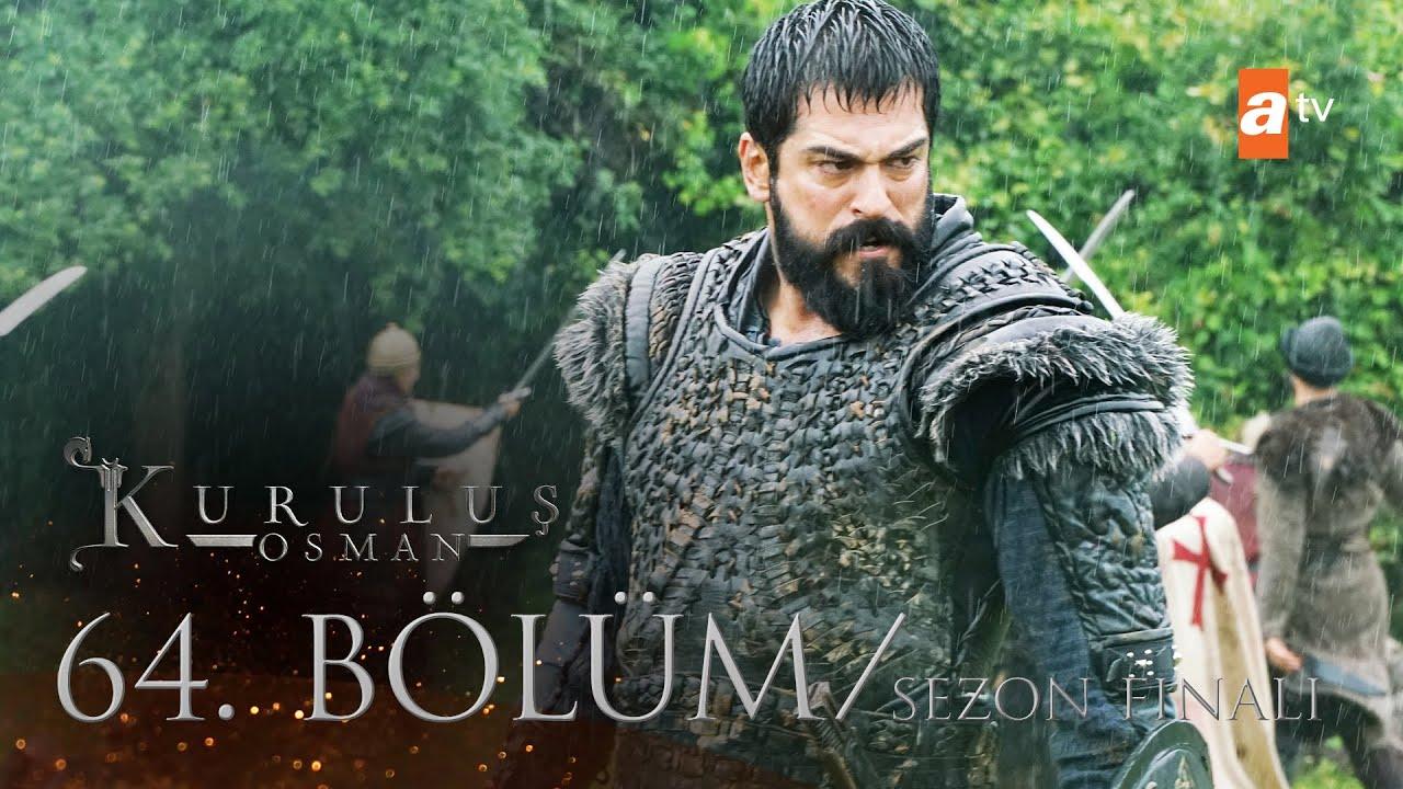 Download Kuruluş Osman 64. Bölüm (Sezon Finali)