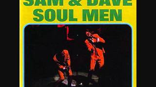 Sam & Dave - Just Keep Holding On