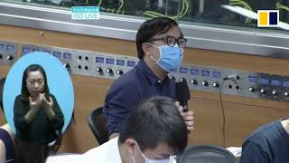 Live: Latest Covid-19 Update From Hong Kong