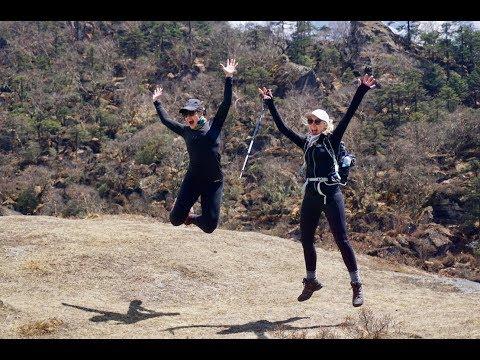 In Hillary's Footsteps - Everest Base Camp Trek, 2019