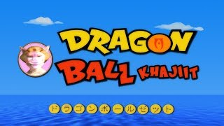 Dragon Ball Khajiit