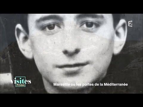 Marcel Pagnol - Visites Privées