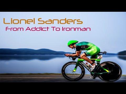 Ironman Triathlon Watch
