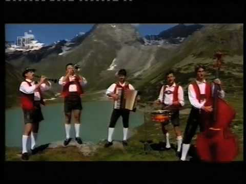 Inntaler Alpengaudi - Sehnsuchtsglocken der Heimat