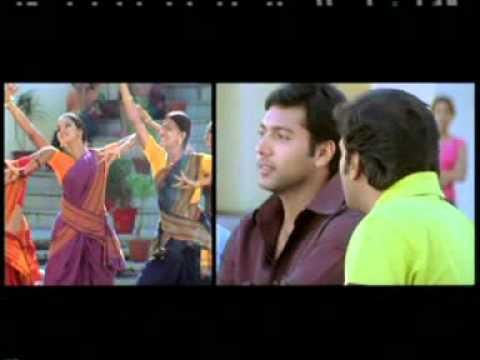 Santhosh Subramaniyam | Senthamizh Pesum | Tamil Song