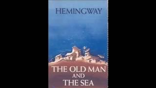 The Old Man and The Sea by Ernest Hemingway Audiobook