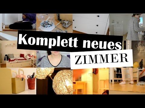 NEUES ZIMMER Landhausstil | Möbel, Einrichtung, Deco, Tipps, Routine | ♥ANNA KAISER♥