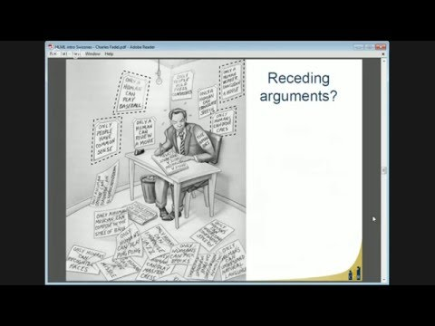 Colloquium on Human Learning + Machine Learning