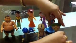 Chota Bheem Action Figurines (Toys) - Flipkart.com