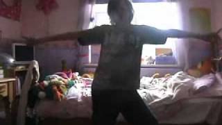 I Like To Dance: Hot Chelle Rae (Cameradancer100)