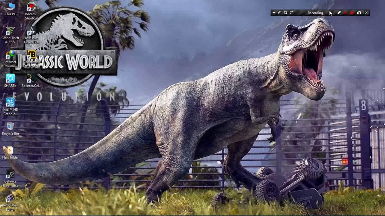 jurassic world evolution fitgirl repack download
