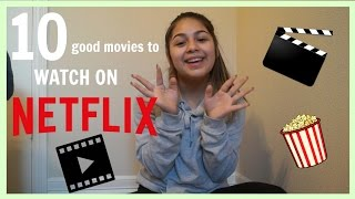 Video 10 Good Netflix Movies You Must Watch download MP3, 3GP, MP4, WEBM, AVI, FLV November 2017