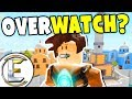 Overblox A Copy Of Overwatch? - Roblox Overwatch Game (Is It Good Or Bad?)