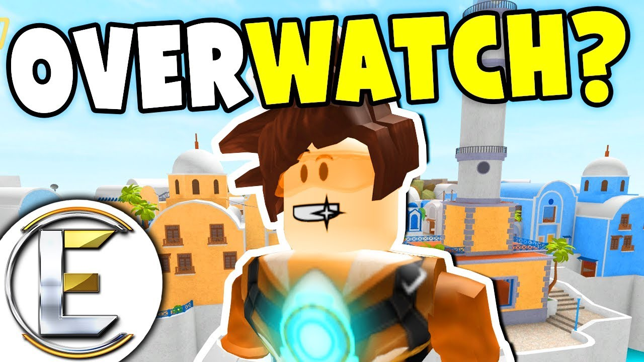 Overwatch Beta Roblox Overblox A Copy Of Overwatch Roblox Overwatch Game Is It Good Or Bad Youtube
